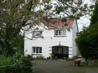 4 bed Detached house for sale in Narberth Road...