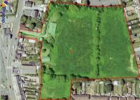 property for sale in Dev. Site Haven Road, Haverfordwest
