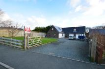 5 bed Detached Bungalow in Leven Close, Hook...