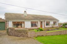 Detached Bungalow in Swn y mor Haroldston...