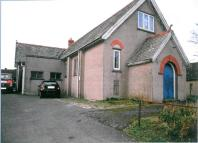 property for sale in Dev. site @ St Peters Church Hall, Johnston
