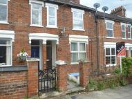 1 bedroom Flat to rent in Cemetery Road, Ipswich