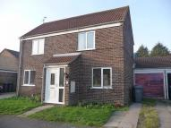 3 bed home in Burnham Close...