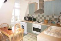 2 bed house in Hamilton Gardens...
