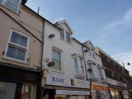 1 bedroom Flat to rent in Hamilton Road, Felixstowe