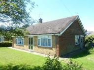 Bungalow to rent in Grimston Lane...