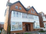 1 bed Flat to rent in Ranelagh Road, Felixstowe