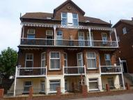 Flat to rent in Osbourn House, Felixstowe