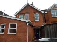 2 bed Apartment to rent in High Road West...