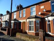 3 bed Terraced home in Maidstone Road...