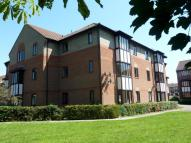 1 bed Flat to rent in Blyford Way, Felixstowe