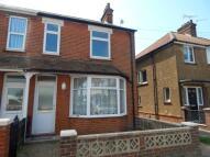 3 bedroom semi detached home to rent in Cornwall Road, Felixstowe