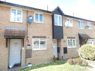 2 bed Terraced property to rent in Rendlesham Road...