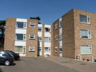 2 bed Apartment to rent in Park Court, Langer Road...