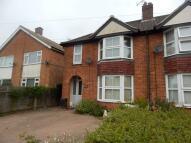 Langer Road semi detached property to rent