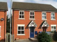 2 bedroom semi detached home in Mitre Way, Ipswich