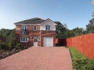 4 bed Detached house in The Engine Green...