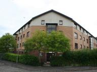 Flat to rent in Caledonia Court, Paisley...