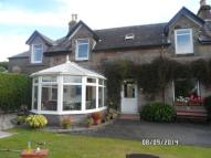 semi detached property to rent in Shore Road, Lamlash...
