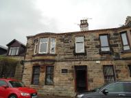 1 bed Flat to rent in Grahamfield Place, Beith...