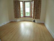 Flat to rent in Windsor Place...