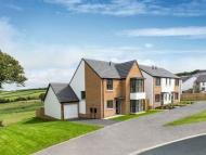 4 bed new property for sale in Meldon Fields...