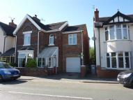 Lawton Road semi detached property to rent