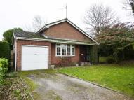 Kingfisher Crescent Detached Bungalow to rent