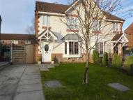 semi detached property in Cormie Close...