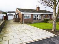 Semi-Detached Bungalow to rent in Carberry Way...