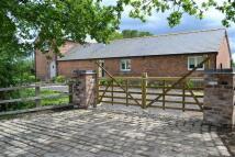3 bedroom Barn Conversion to rent in Holmshaw Lane, Oakhanger