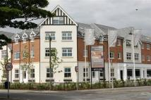 Apartment to rent in The Point, Alsager