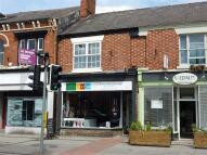1 bedroom Flat to rent in Nantwich Road, Crewe