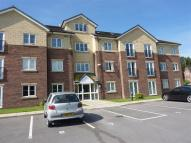 1 bed Flat to rent in Fairfax Court, Nantwich
