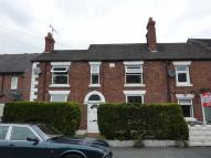 Heath Road End of Terrace house to rent