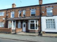 Alton Street Terraced property to rent