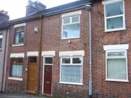 Terraced property to rent in Meir View, Stoke On Trent