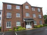Flat in Wharf Mill, Congleton