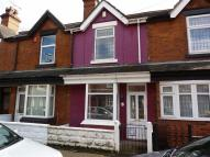 Kimberley Road Terraced property to rent