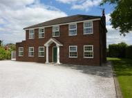 4 bed Detached home in Stock Lane, Shavington