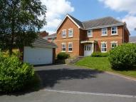 5 bed Detached house in Woodburn Road...