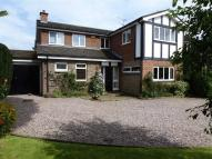5 bedroom Detached property to rent in Marsh Green Road...