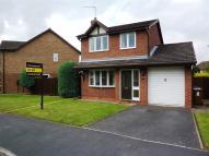 3 bed Detached home to rent in Thomas Avenue, Stone