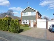 3 bedroom Link Detached House to rent in Murrayfield Drive...