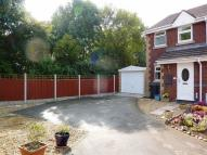 2 bedroom semi detached property in Sparrow Butts Grove...