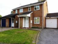 2 bed semi detached house in Chivelstone Grove...