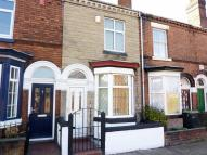 Terraced property to rent in Masterson Street...