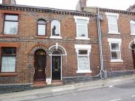 Terraced house in Mayer Street...