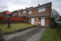 semi detached house in Hamlett Place...