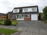 4 bedroom Detached property in Leicester Avenue, Alsager